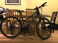 Carter's crossfire 2 women's hybrid bike