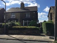 Wonderful Large 2 Bedroom, semi-detached, requiring no work, refurbished to a very high standard