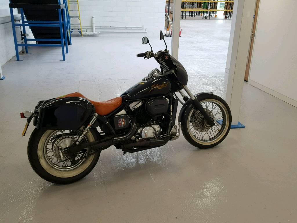 Honda Shadow Vt750dc Cruiser Bobber Chopper In Chadderton Fuel Filter