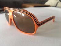 Awsome vintage retro sunglasses.
