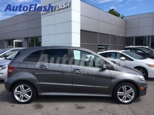 2011 Mercedes-Benz B-Class Toit-Pano-Roof* Extra-Clean!