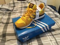 Deadstock adidas zx500 boxed tagged