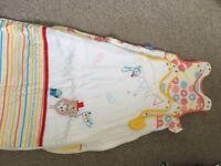 Grobag sleeping bag x2 0-6 months