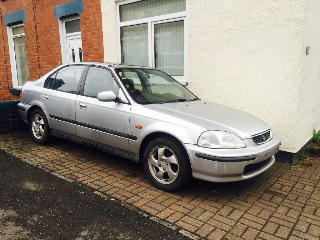 1997 honda civic vti 1 6 vtec ek4 ferio sedan ek9 sir type for 1997 honda civic window problems