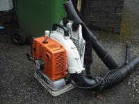 Stihl Br 420 blower