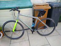 Norco Indie Alfine 8 Bike