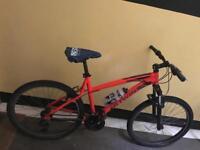 BTWIN Rockrider 340 - Adult mountain bike (M)