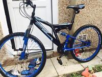 "Bike 26"" Dunlop in excellent condition"
