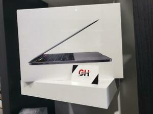 Store Sale - 2018 Apple Macbook Pro 13 INCH (Intel Core i5 2.3GHz/256GB/8GB RAM) Brand New with APPLECARE PLUS 3 YEARS