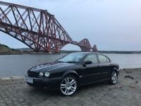 Jaguar X-Type 2.0 Sport Diesel..Low Mileage..2 Former Keepers..Leather..Outstanding Condition..Cheap