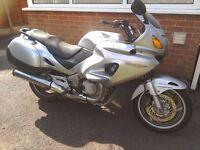 Honda Deauville £1100