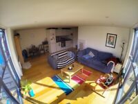 Lovely 2 Bed Flat in Airpoint