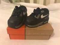 Baby Nike Trainers size 3