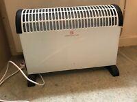 This year's Homebase heater