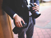 Videographer / Video Producer