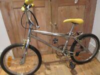 BMX style French bike