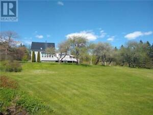 900 Big Salmon River Road Bay View, New Brunswick