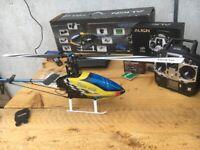 Align TREX450 plus RTF Radio Controlled Helicopter