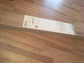 2 unopened packs of laminate flooring from B & Q