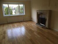 Beautiful Second Hand Oak Flooring