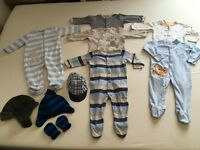 Baby boys clothing bundle 6-9months