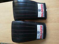Mcgurk bag boxing gloves