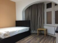 BRAND NEW SPACIOUS DOUBLE ROOM & EN-SUITE ROOM WITH KITCHENETTE - IN SEVEN KING,