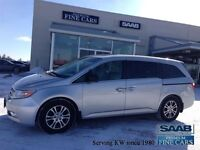 2012 Honda Odyssey *PURCHASE FOR $102.11 WEEKLY*  EX-L--Sunroof-