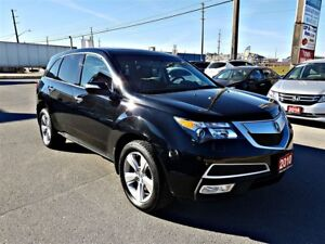 2010 Acura MDX AWD | LEATHER | SUNROOF | BLUE-TOOTH