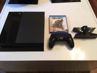 Playstation (PS4) 500GB