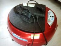 Vibro Power Machine