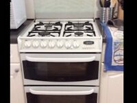 Cannon Henley gas cooker