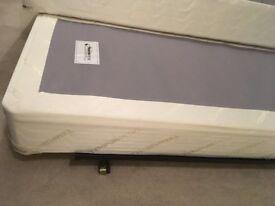 TEMPUR PEDIC ORIGINAL 5ft Bed