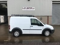 2009 FORD TRANSIT CONNECT T200 NO VAT