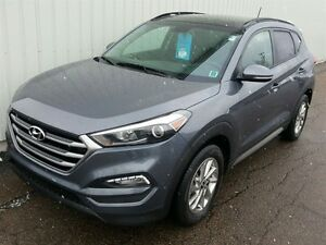 2017 Hyundai Tucson Premium LIKE-NEW! ALL WHEEL DRIVE | LOW KMs