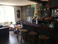 30-40 Cover Restaurant to Rent - Monmouthshire