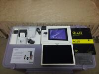 Sony Xperia Z2 10.1 Tablet Wi-Fi Z/Z3/Z4/Z5/PS3/PS4/1080p/2K/4K/HD/HDR