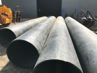 Drainage/Culvert Pipes