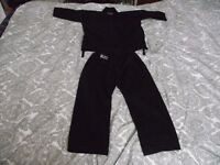 Children's Karate Suits (Gi) - new and used