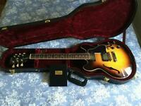 2011 Gibson Memphis Custom Shop ES-339 With Hardcase