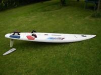 Bic Windsurf Vivace 290