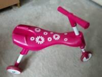 Child's small bike