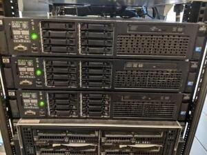 Local Edmonton refurbished servers, network and components - HUGE selection - We have HP, Dell, Cisco, NetApp, Lenovo+++