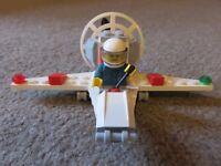 Lego City Microlite 30012