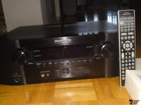 MARANTZ SR5004, HDMI 3D HOME CINEMA RECEIVER, VERY CRYTAL CLEAR SOUND, PERFECT WORKING CONDITION.