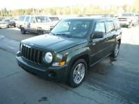 2008 Jeep Patriot Sport 2WD North Edition