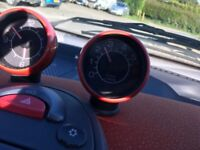 Smart car fortwo turbo