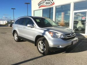 2011 Honda CR-V EX 2WD at