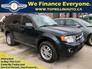 2010 Ford Escape XLT 2.5L 4 Cyl