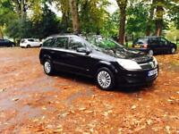 ASTRA 2009/1.3CDTI DIESEL/6 SPEED/FULL STAMPED SERVICE HISTORY/1 OWNER/HPI CLEAR/CLEAN CAR INOUT